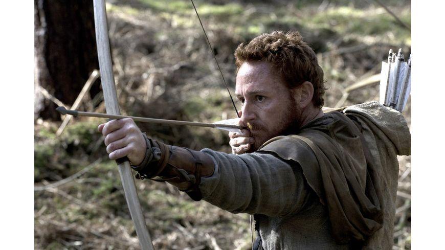 Robin Hood DC