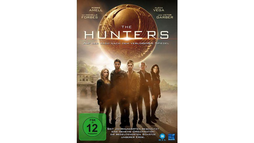 The Hunters Auf der Jagd nach dem verlorenen Spiegel