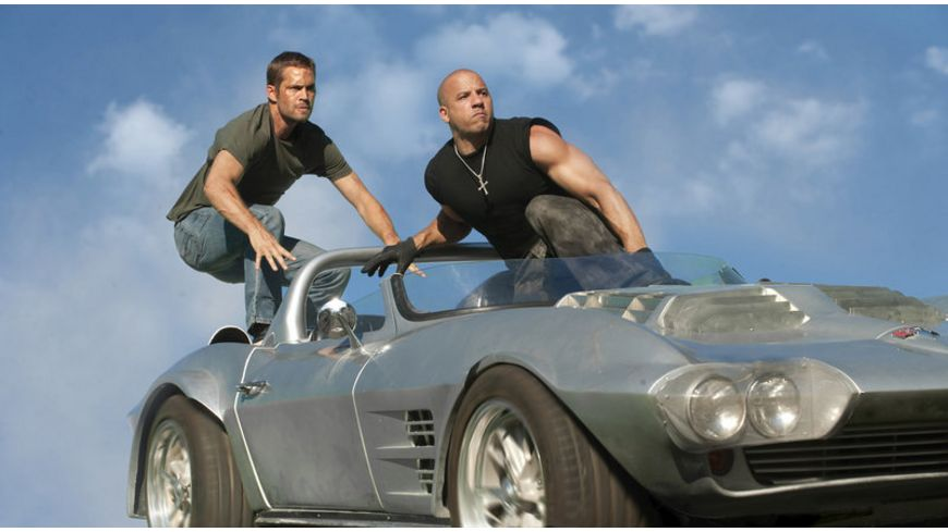 Fast Furious 5