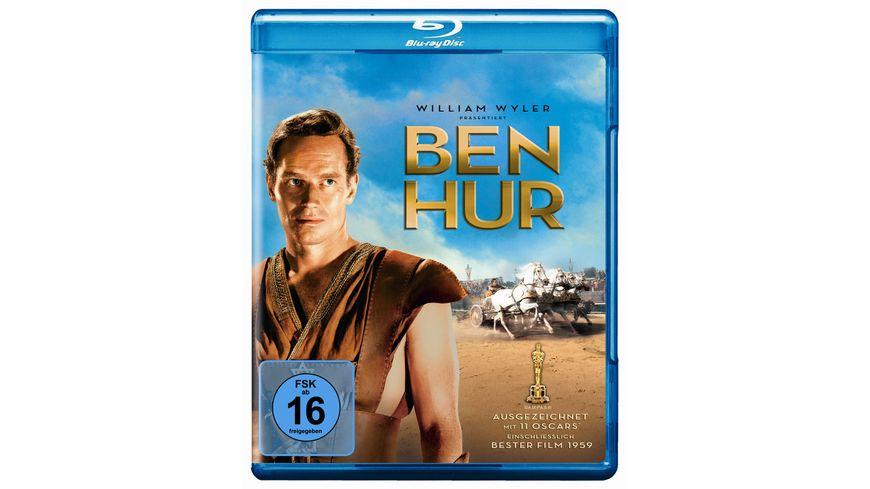 Ben Hur 2 BRs