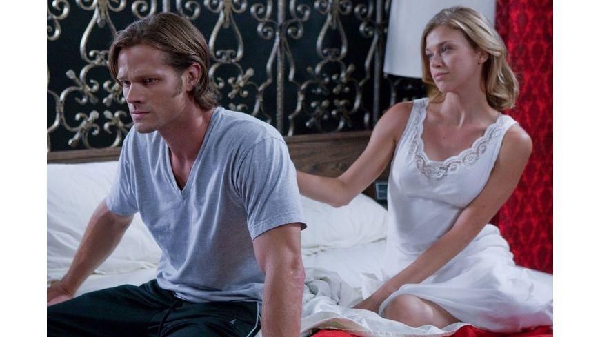 Supernatural Staffel 5 6 DVDs