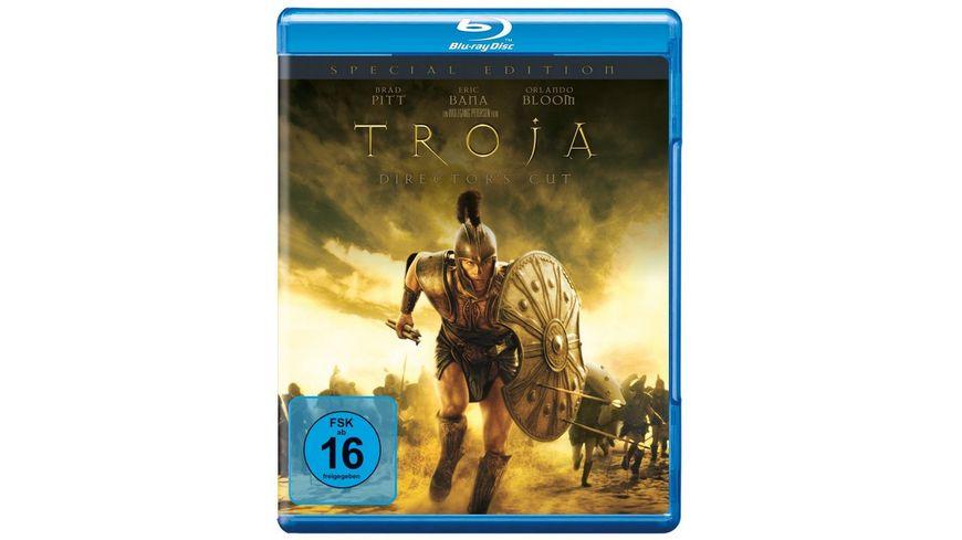 Troja DC