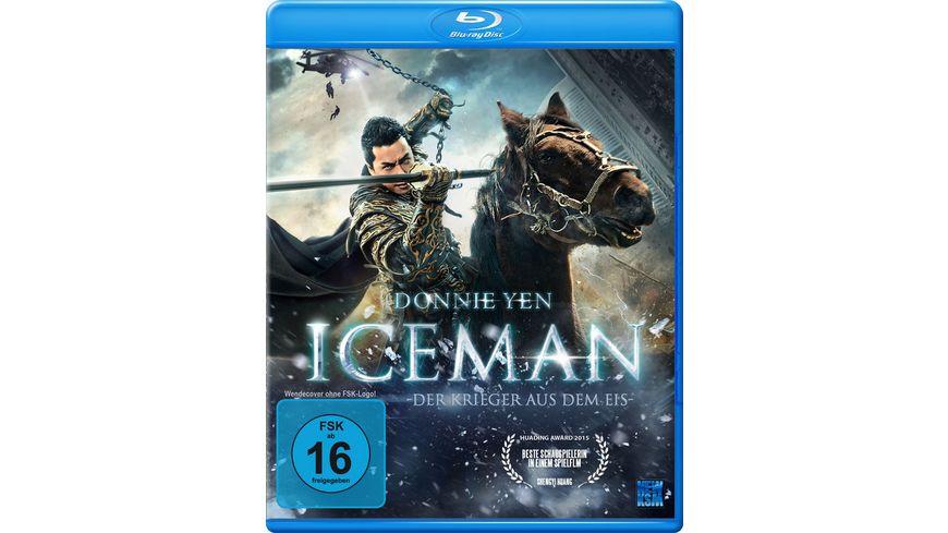 Iceman Der Krieger aus dem Eis
