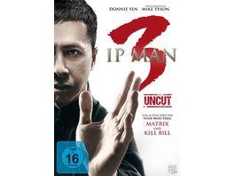 IP Man 3 Uncut