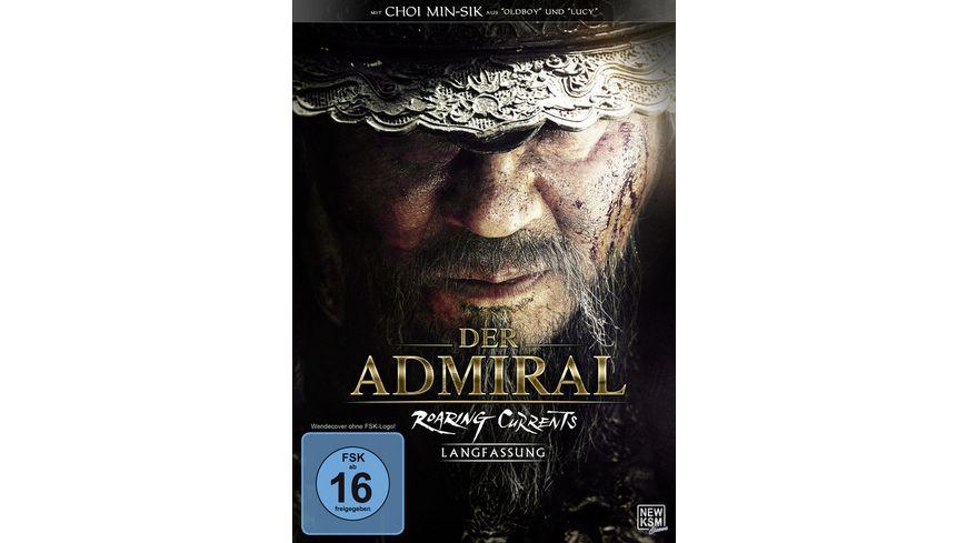 Der Admiral Langfassung