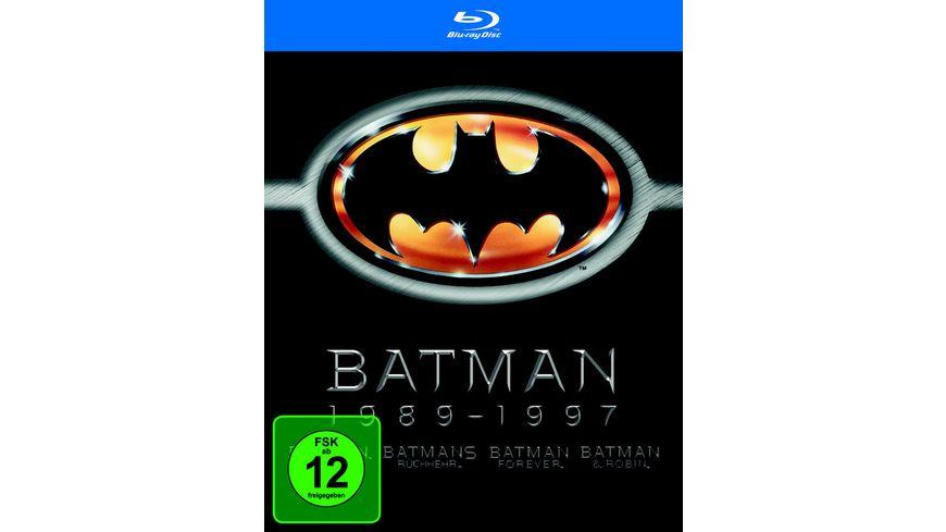 Batman 1 4 4 BRs