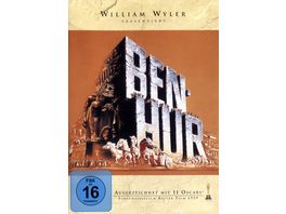 Ben Hur Classic Collection 2 DVDs