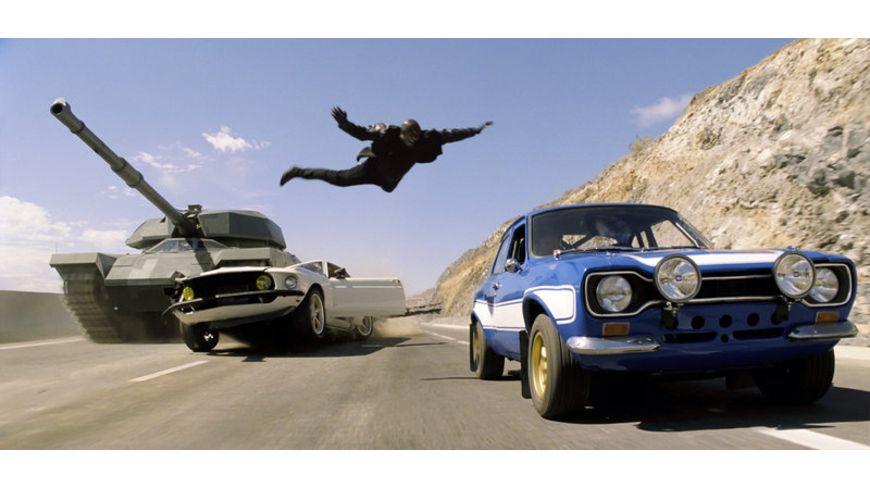 Fast Furious 6