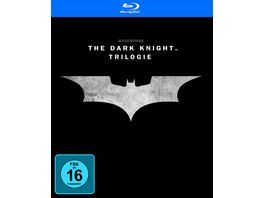 The Dark Knight Trilogy 5 BRs