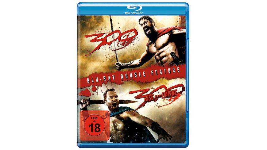 300 300 Rise of an Empire