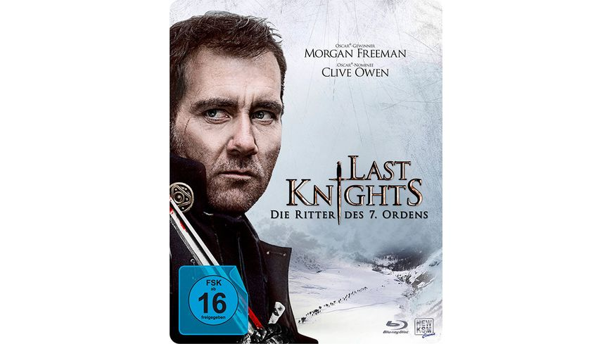 Last Knights Die Ritter des 7 Ordens SB