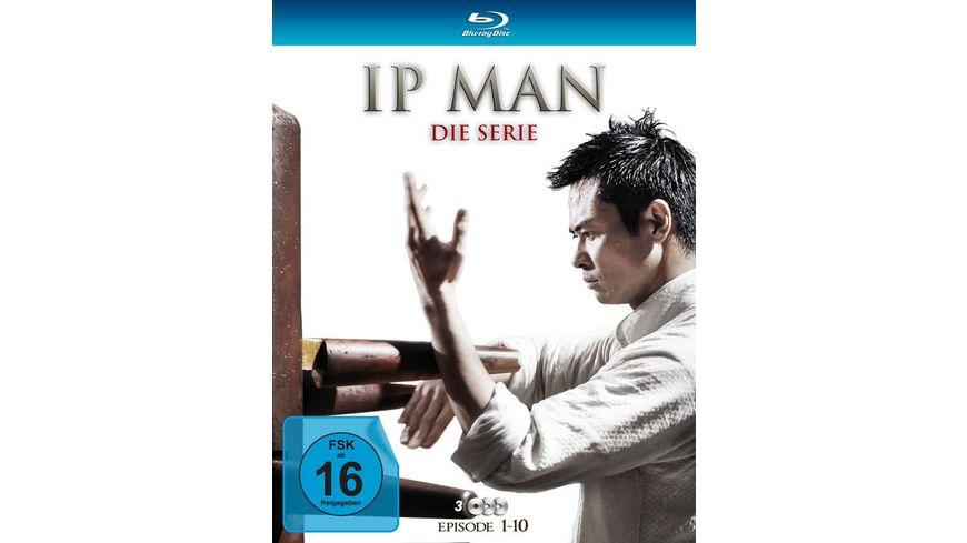 IP Man Die Serie Staffel 1