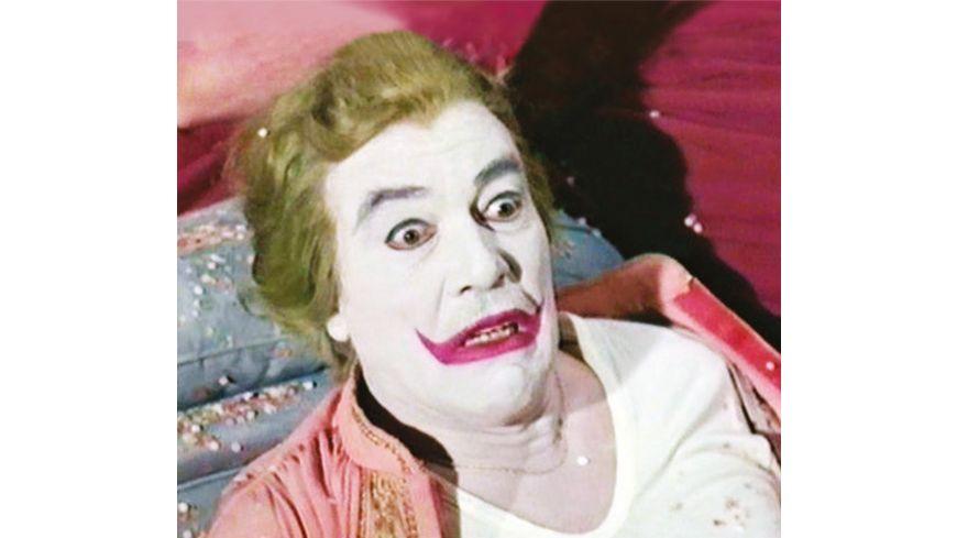 Batman Die komplette Serie 18 DVDs