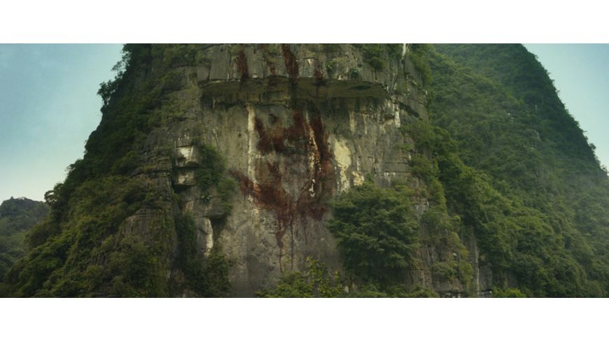 Kong Skull Island 4K Ultra HD Blu ray