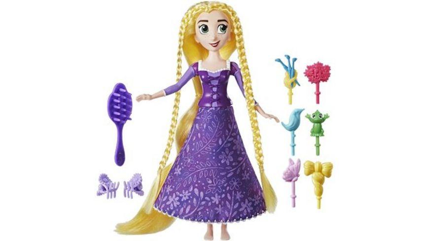 Hasbro Disney Prinzessin Rapunzel Die Serie Rapunzel