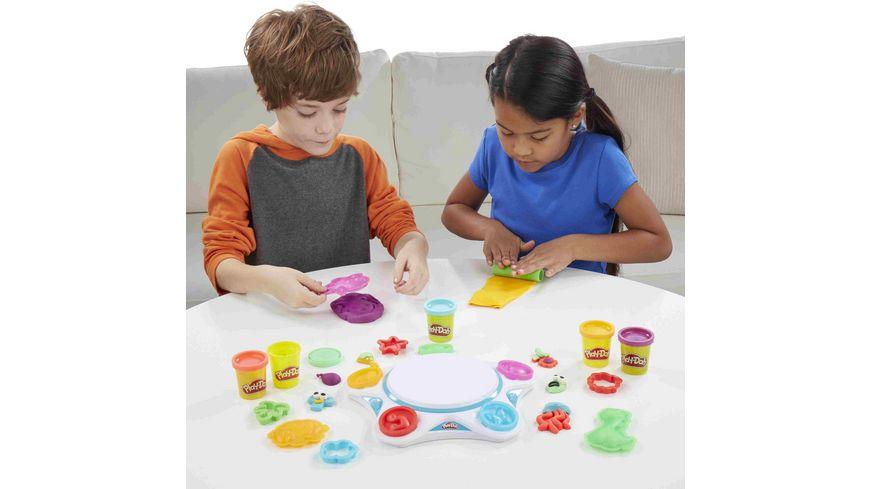 Hasbro Play Doh Touch Digital Studio