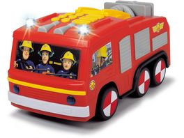 Dickie Feuerwehrmann Sam Jupiter