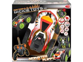 Dickie RC Monster Flippy