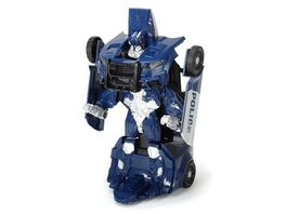 Dickie Transformers Robot Fighter Barricade