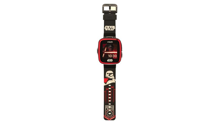 VTech Kidizoom Star Wars Stormtrooper Watch