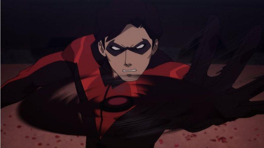 Teen Titans Der Judas Auftrag