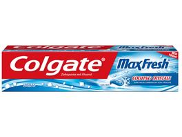 Colgate Zahnpasta Max Fresh Cooling Crystals