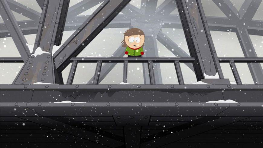 South Park Season 20 2 DVDs