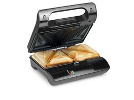 PRINCESS Sandwich Grill Compact 23 x 13 cm