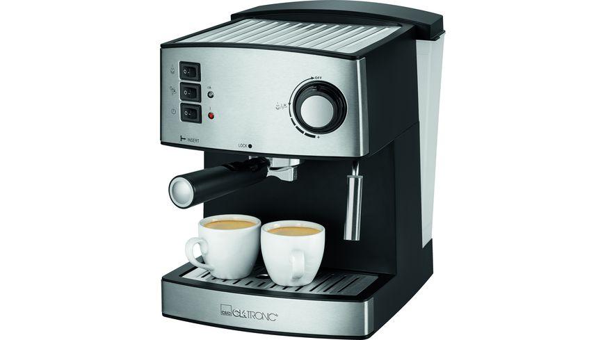 CLATRONIC Espressoautomat ES 3643