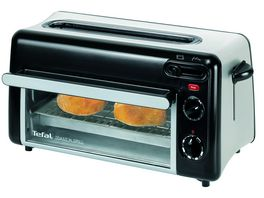 Tefal Toaster Toast n Grill A12