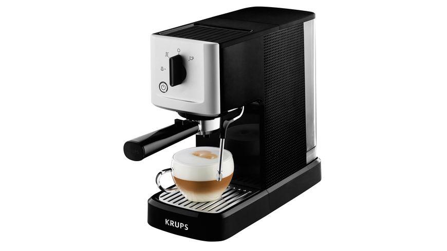 KRUPS Espressoautomat Calvi XP3440
