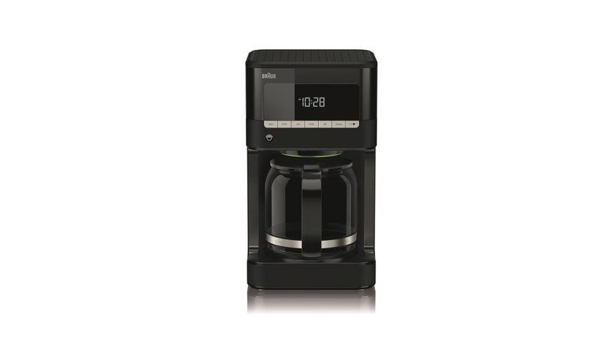 BRAUN Kaffeemaschine KF 7020 PurAroma 7
