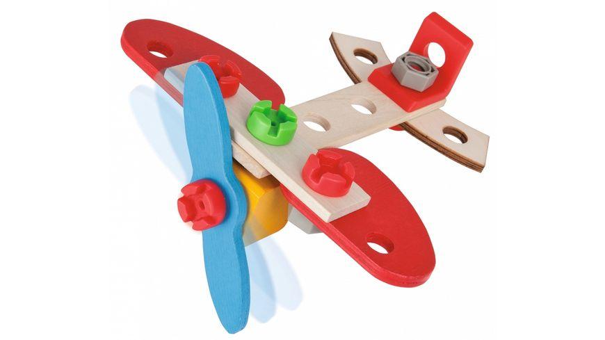 Eichhorn Constructor Flugzeug