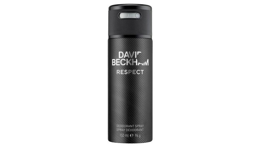 DAVID BECKHAM Respect Deo Body Spray