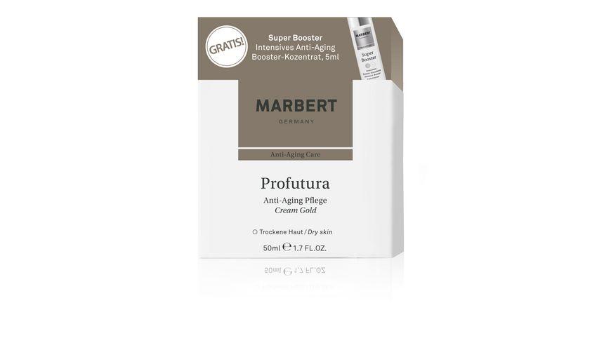 MARBERT Profutura Cream Gold SuperBooster