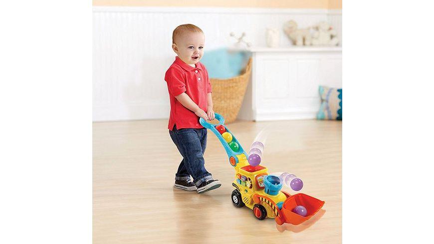 VTech Baby Ballspass Bagger