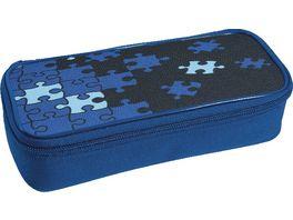 EBERHARD FABER Schlamperbox Puzzle leer