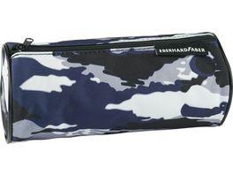 EBERHARD FABER Jumbo Faulenzerrolle Camouflage sortiert