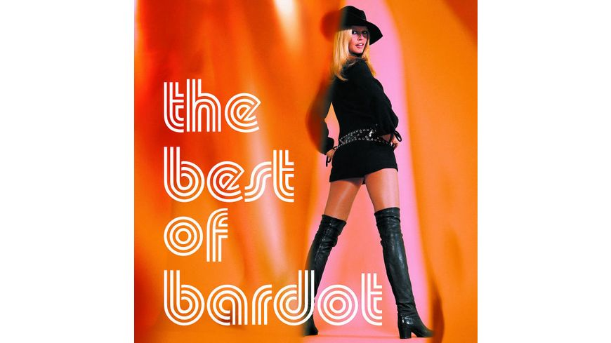 Best Of Bardot The