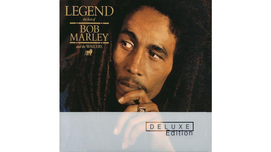 Legend Deluxe Edition