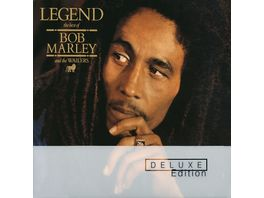 Legend Deluxe Edition