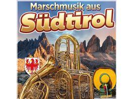 Marschmusik aus Suedtirol