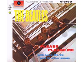 Please Please Me Remastered