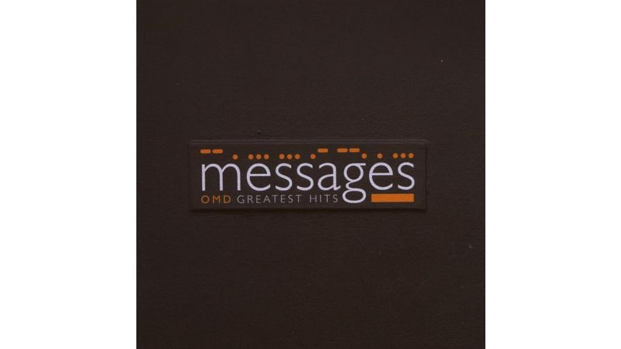 MESSAGES GREATEST HITS