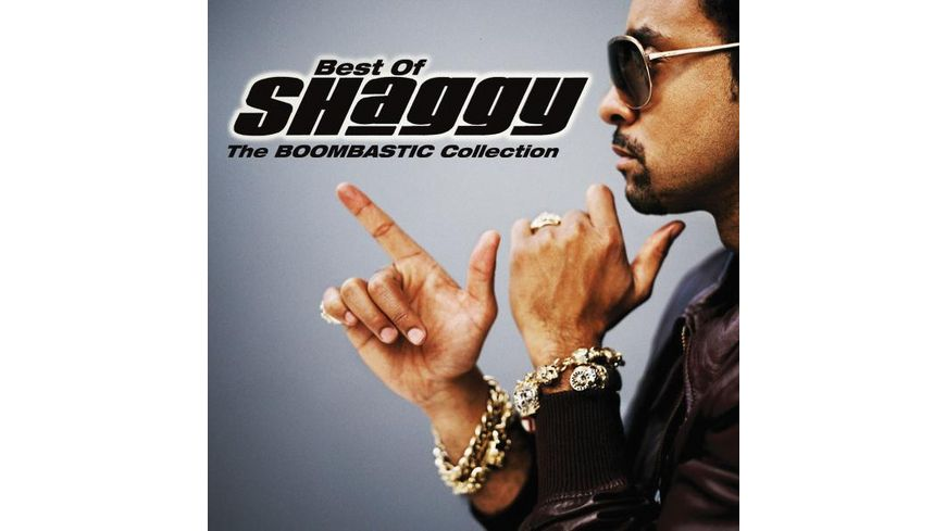 The Boombastic Collection Best Of Shaggy