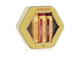 BURT S BEES Lip Balm Trio Tin Set