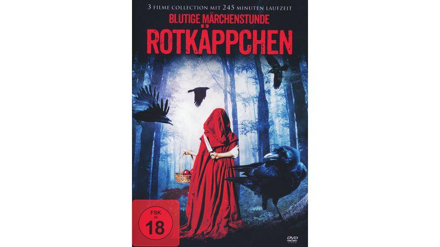 Blutige Maerchenstunde Rotkaeppchen Little Dead Rotting Hood Haensel Gretel