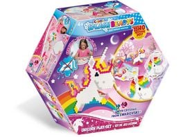 CRAZE Splash Beadys Unicorn Play Set