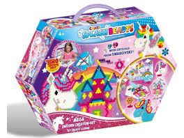 CRAZE Splash Beadys Unicorn Creation Set