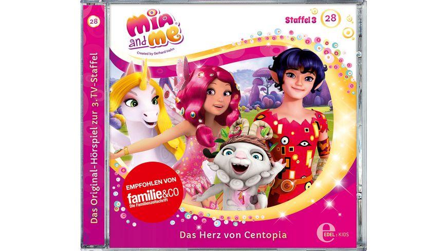 28 Original HSP TV Das Herz Von Centopia